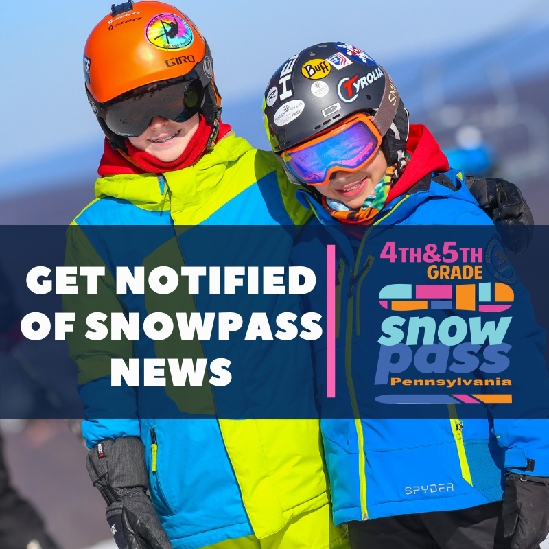 PSAA snowpass closed
