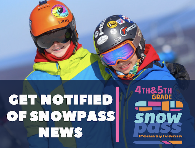 Snowpass enews