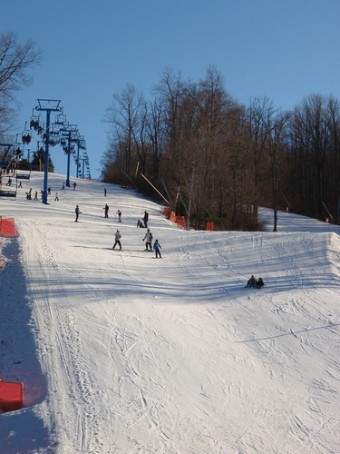 Spring-Skiing-at-Shawnee-Mountain-Ski-Area