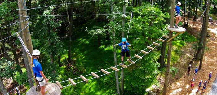 Ski Pa Psaa Blue Mountain Summer Activities