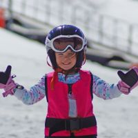 Kids love Shawnee Mountain s Learn to Ski and Snowboard Programs   Shawnee Mountain Ski Area