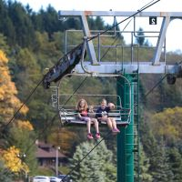 Autumnfest Chairlift Ride
