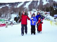 Camelback Mountain Resort, Tannersville