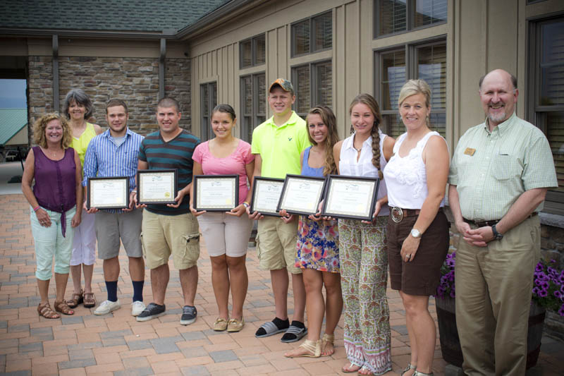 whitetailscholarships
